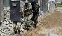 Hakkaride hain terör saldırısı: 4 asker yaralı