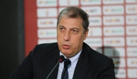 Nazifoğlundan Galatasaray taraftarına çağrı