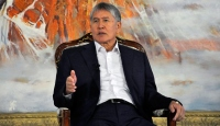 Kırgızistanda 7 aylık açık 200 milyon dolar