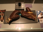 Katarda Muhammed Ali sergisi