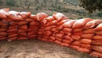 PKKya ait sığınakta 7 ton patlayıcı bulundu