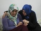 Bakan Kaya'dan Gaziantep'te taziye ziyareti