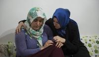 Bakan Kayadan Gaziantepte taziye ziyareti
