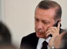 Cumhurbaşkanı Erdoğan Hollanda Başbakanı ile telefonda görüştü
