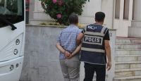 """FETÖnün sözde """"Afyonkarahisar il imam yardımcısı"""" tutuklandı"""