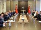 Cumhurbaşkanı Erdoğan kurban vekaletlerini Kızılay'a verdi