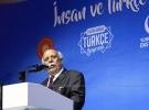 'Türkçe Bayramı teröre verilen en anlamlı cevaptır'