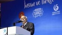 Türkçe Bayramı teröre verilen en anlamlı cevaptır