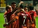 Galatasaray ikinci haftayı da kayıpsız geçti