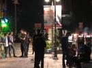 Ankara'da huzur operasyonu