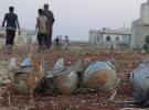 İdlib'te misket bombalı saldırı: 3 ölü, 8 yaralı