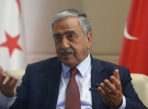 'Kıbrıs sorununu iyi bir sonuca bağlamayı arzuluyoruz'