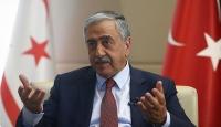 Kıbrıs sorununu iyi bir sonuca bağlamayı arzuluyoruz