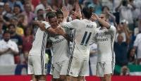 Real Madrid, Celta Vigoyu zor geçti