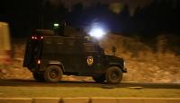 NATO Dolum Tesislerinde hareketlilik