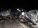 Afyonkarahisar'da trafik kazası: 1 ölü, 4 yaralı