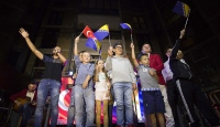 """Bosna Hersekte """"Türk-Boşnak Kardeşlik Gecesi"""" düzenlendi"""