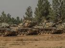 Fırat Kalkanı Suriye'ye umut veriyor