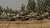 """""""Fırat Kalkanı"""" Suriyeye umut veriyor"""