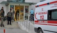 Hakkaride terör saldırısı: 2 yaralı