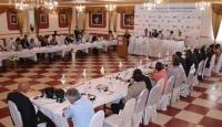 Türk Halkları Kongresi sona erdi