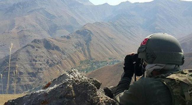 Terör örgütü PKKda çözülme başladı