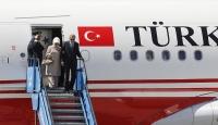 Cumhurbaşkanı Erdoğan Gaziantepte