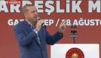 Cumhurbaşkanı Erdoğan: Onlar kaçacak, biz kovalayacağız