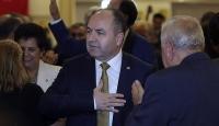 Anavatan Partisinde İbrahim Çelebi yeniden genel başkan seçildi
