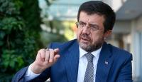 Suriyede Türkiyeye olan tehdit bitene kadar kalınacak