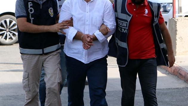 Başkentte iş adamlarına FETÖ operasyonu: 15 gözaltı