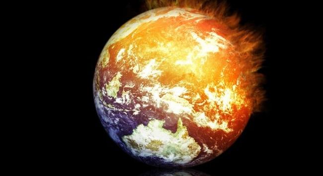 """""""Küresel ısınma böbrek hastalıklarını artırıyor"""""""