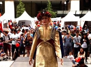 14. Chicago Türk Festivali sona erdi