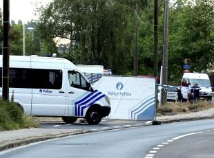 Belçikada bombalı saldırı