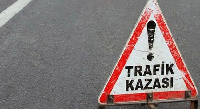 Afyonkarahisarda trafik kazası: 3 ölü, 1 yaralı