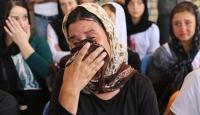Sincardaki Yezidilere PKK zulmü