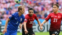 Hırvatistan, Türkiye maçı öncesi iddialı