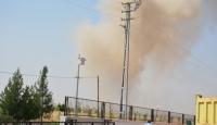 Cerablusta Fırtına obüsleri 20 hedefi vurdu