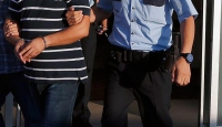 FETÖye yönelik operasyonda 5 polis daha tutuklandı