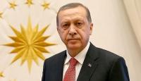 """Cumhurbaşkanı Erdoğandan """"Cerablus harekatı"""" mesajı"""