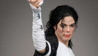 Michael Jacksonın balmumu heykeli İstanbulda sergilenecek