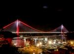 3.köprüye yoğun ilgi sürüyor