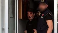 HDP Kahramanmaraş İl Eş Başkanı Gönülşen tutuklandı