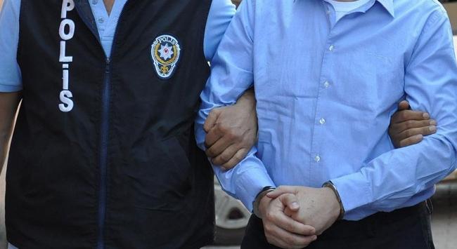 NATOda görevli subaylar da tutuklandı