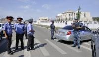 Kırgızistandaki Çin Büyükelçiliğine bombalı saldırı