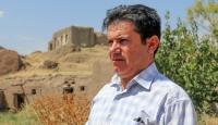 """""""Kral Otağı"""" restore edilerek turizme kazandırılacak"""