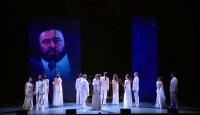 Pavarottinin mirası Türkiyede sahnelenecek