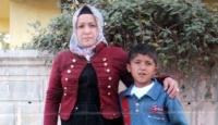 Evinden her çıktığında PKKnın katlettiği oğlunu hatırlıyor
