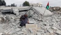 İsrailin Filistinlilere yönelik yıkım ve gözaltıları