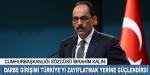 'Darbe girişimi Türkiye'yi zayıflatmak yerine güçlendirdi'